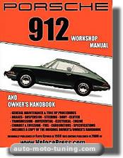 Revue technique Porsche 912