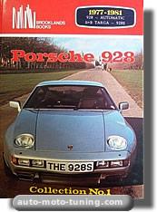 Documentation technique Porsche 928 (1977-1981)