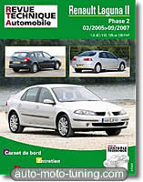 Rta Renault Laguna 2 (2005-2007)