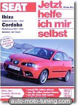 Revue technique Seat Ibiza essence et diesel (2003-2008)