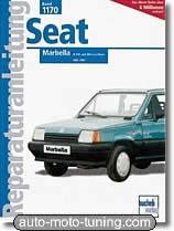 Revue technique Seat Marbella (1986-1994)
