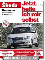 Revue technique Skoda Roomster (2010-2012)