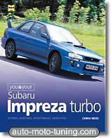 Revue technique Subaru Impreza turbo