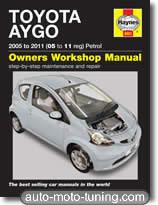 Revue technique Toyota Aygo (2005-2011)