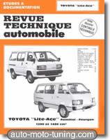 Revue technique Toyota Lite-Ace