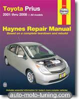 Revue technique Toyota Prius (2001-2008)