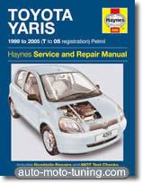 Yaris essence (1999-2005)