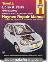 Revue Toyota Yaris essence (1999-2009)
