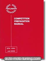 Revue technique Triumph GT6, GT6+ et 2000