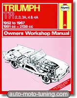 Revue technique Triumph (1952-1967)