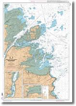 Abords de l'Île de Bréhat