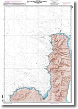 cap Corse à la Punta Di Acciolu
