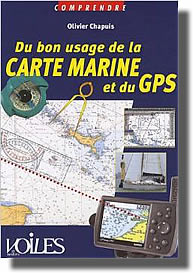 Carte marine et GPS