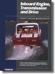Manuel de réparation Chrysler in-bord : moteur et transmission