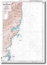 Anse Favone aux îles Lavezzi