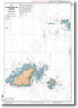 Guernsey, Herm et Sark