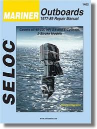 Hors-bord Mariner 45 à 220 ch