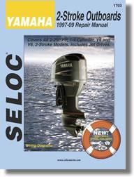 Hors-bord Yamaha (1997-2003)