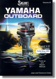 Hors-bord Yamaha (1984-1988)