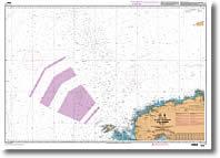 l'île d'Ouessant à l'île Batz