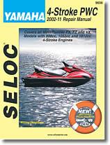 Jet ski Yamaha (2002 à 2011)